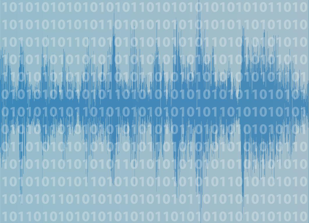 Meetup: classifying audio fragments