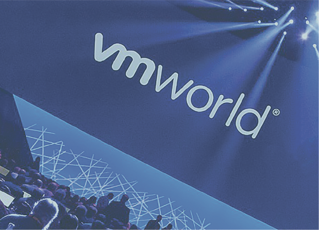 Join our stack engineers @ VMworld Europe 2018