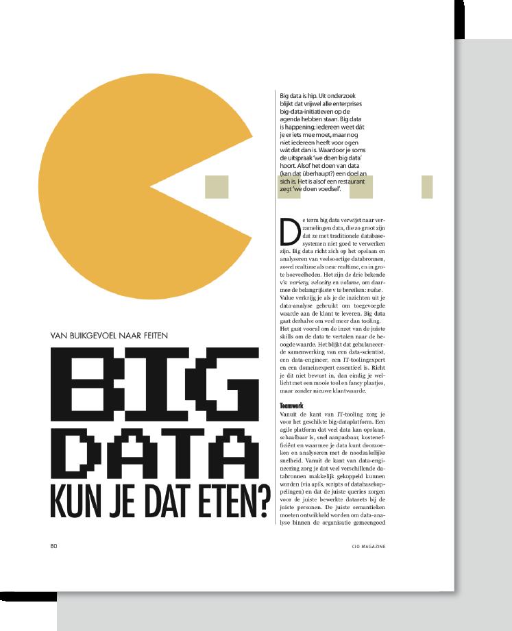 CTA artikelen_Big data kun je dat eten