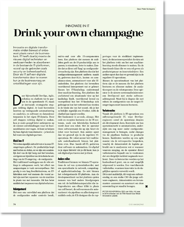 CTA artikelen_Drink your own champagne-22