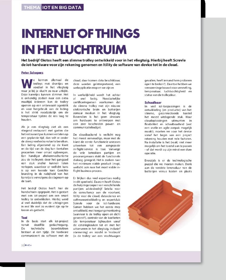 CTA artikelen_IoT luchtruim