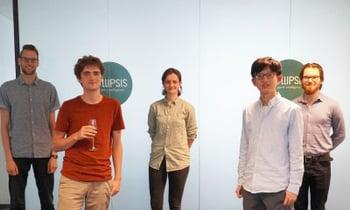 Ellipsis Team