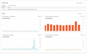 Google Cloud Platform - Stackdriver overview