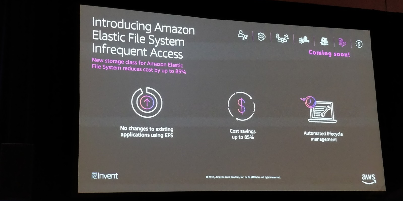 amazon-elastic-file-system
