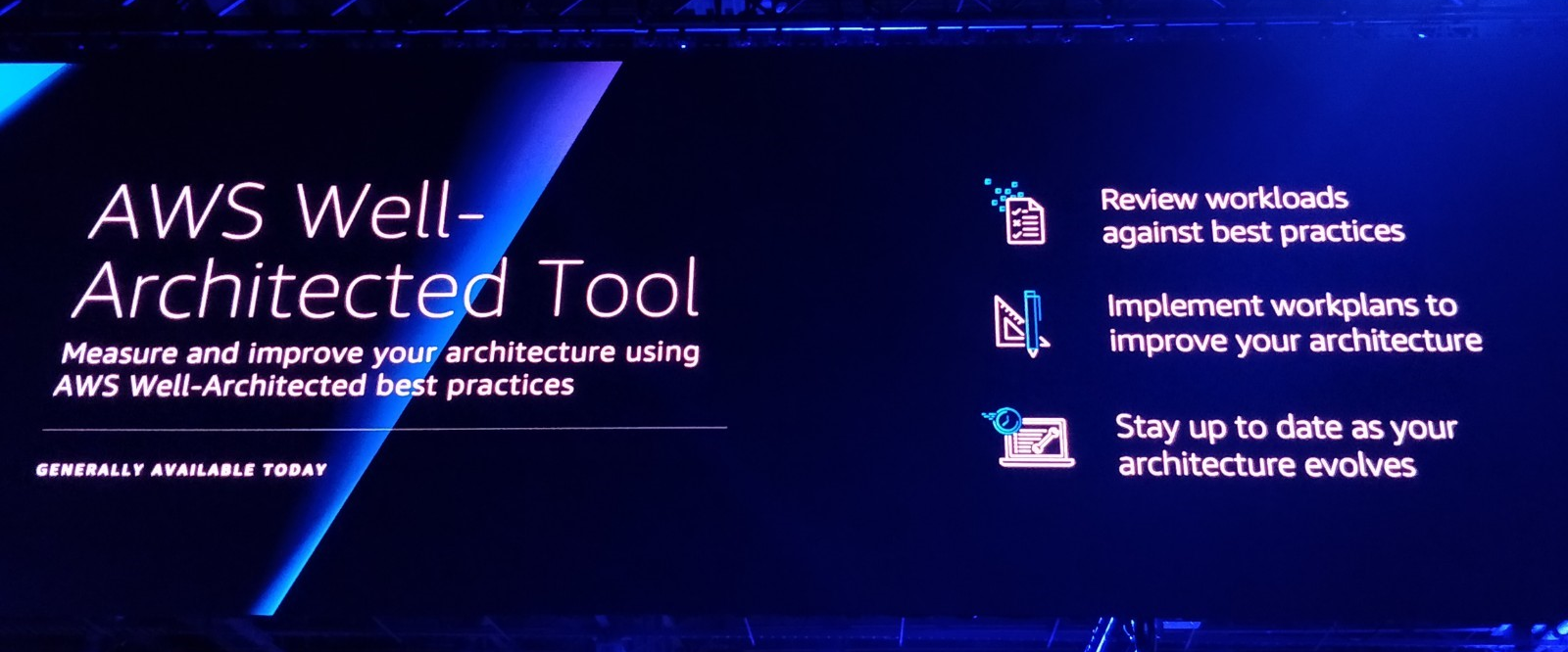 aws-well-architected-tool