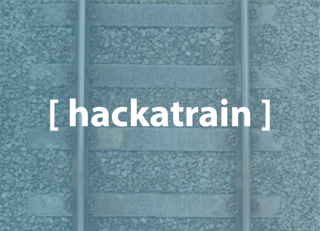 Itility attended the Hackatrain pre-gathering; a quick warming-up